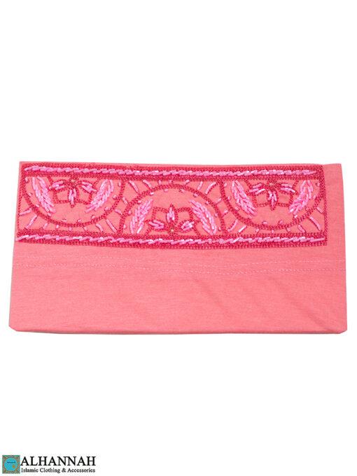 Hijab Underscarf Flamingo