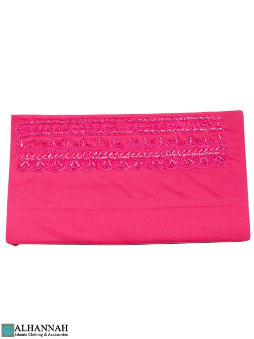 Hijab Underscarf French Rose