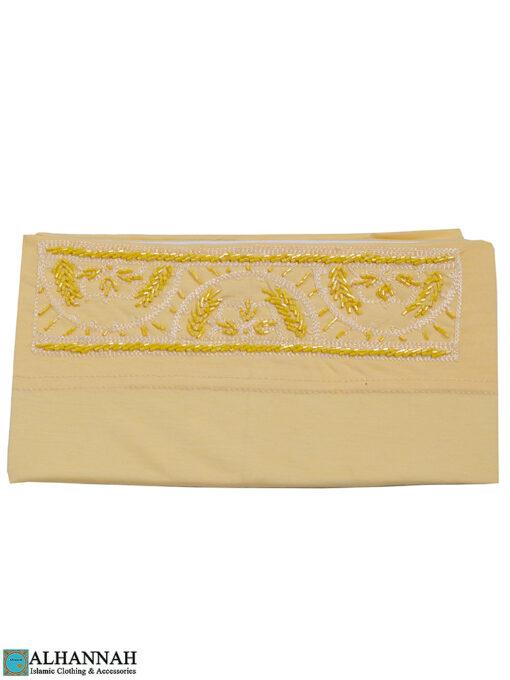 Hijab Underscarf Lemon