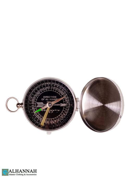 Qibla Compass - close up