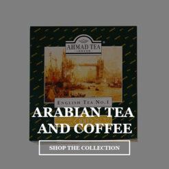 Arabian Tea & Coffee