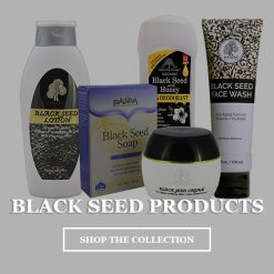 Black Seed Products