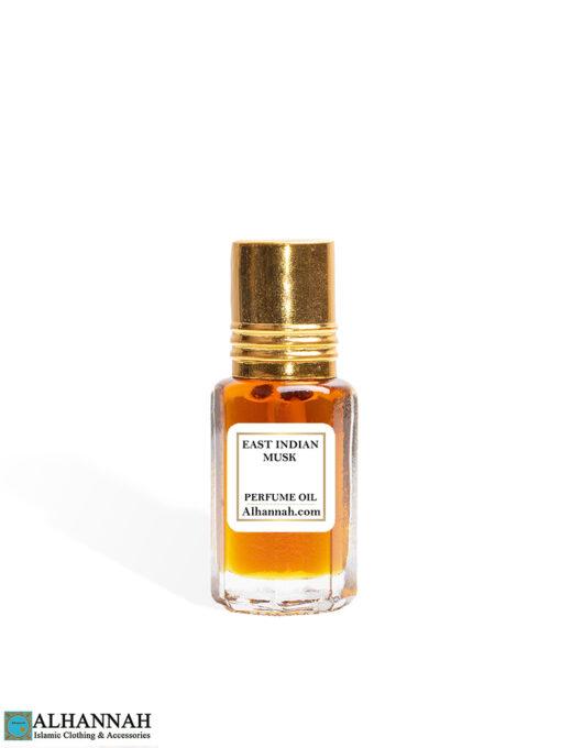 East Indian Musk Attar Perfume