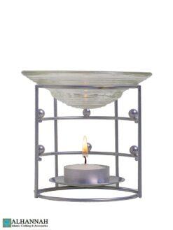 Incense Oil Burner Diffuser