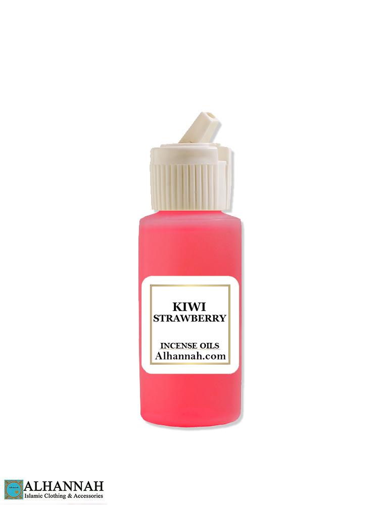 Incense Oils Kiwi Strawberry