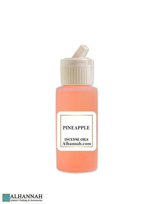 Incense Oils Pineapple