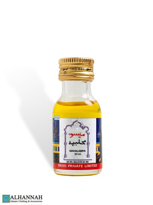 Henna Oil Mahalabiya Oil