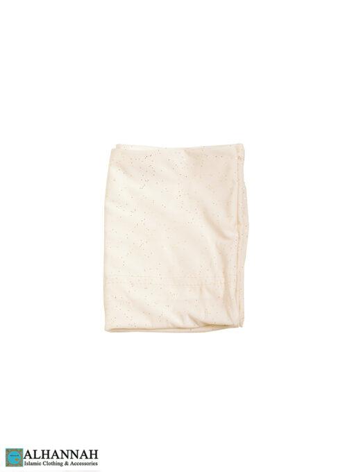 Sparkle-Underscarf-Antique-White