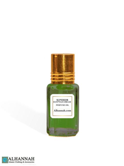 Superior Egyptian Cream Attar Perfume
