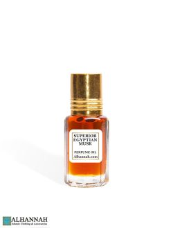 Superior Egyptian Musk Attar Perfume
