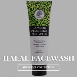 Halal Face Wash