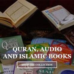 Quran | Audio | Islamic Books