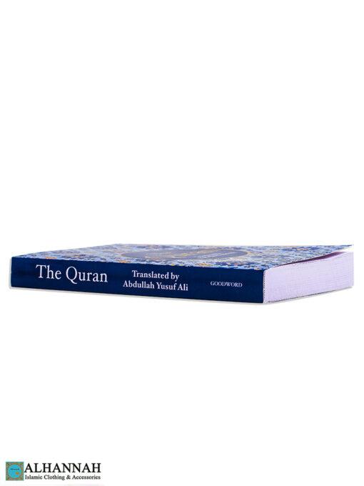 Quran English Side
