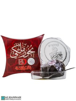 Bakhoor Malaki Banafa for Oud
