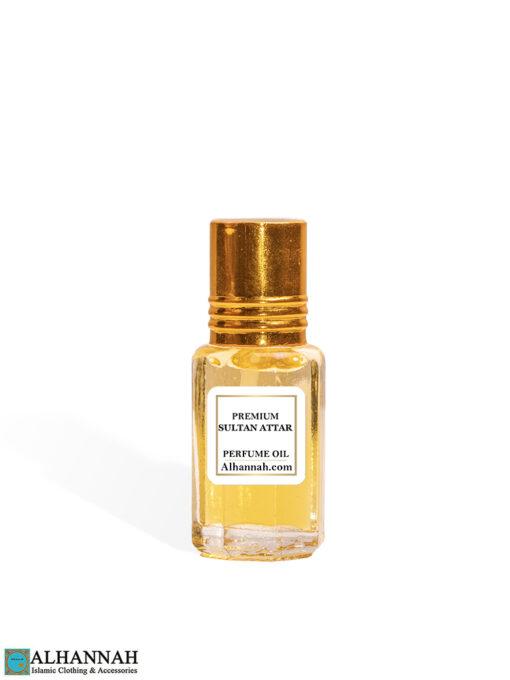Sultan Attar Perfume
