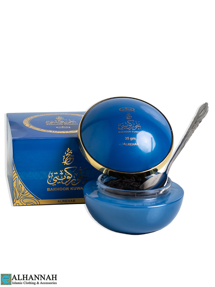 Bakhoor Kuwaiti by Al Rehab