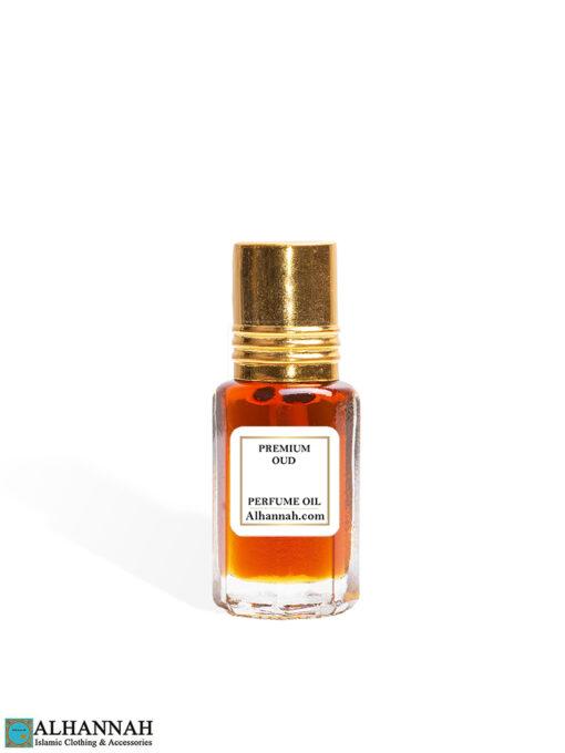 Premium Oud Attar Perfume