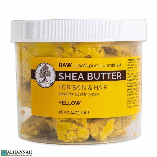 Shea Butter 16 oz