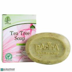 Halal Tea Tree Soap