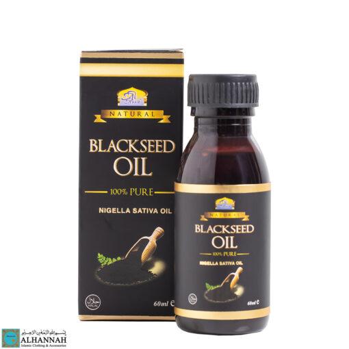 Black Seed Oil 60 ml