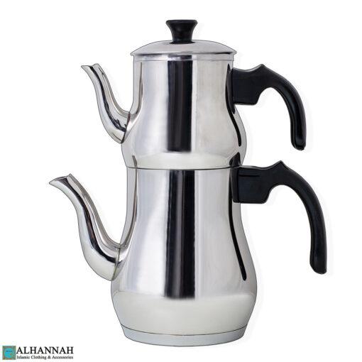 Turkish Teapot Stainless Steel