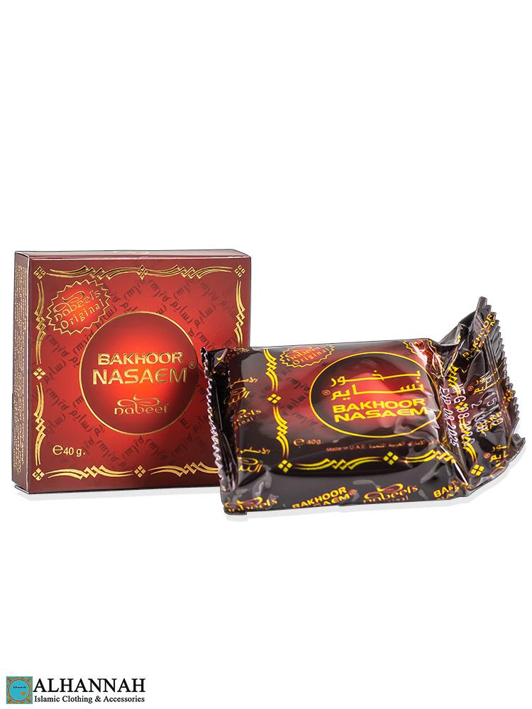 Bakhoor Nasaem by Nabeel