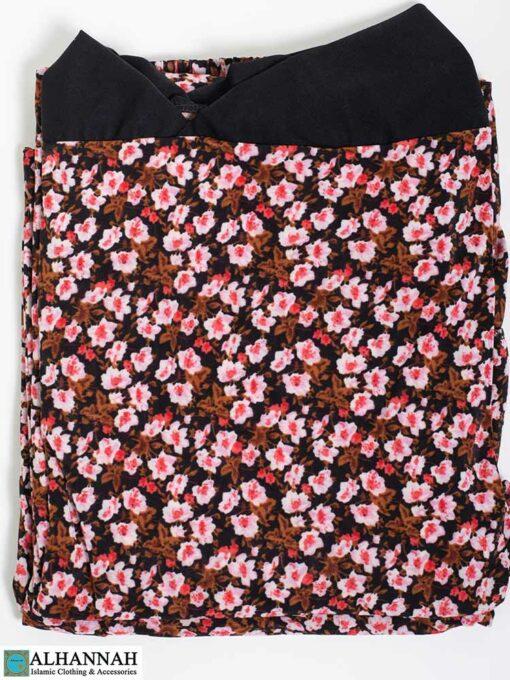 2 Piece Prayer Outfit -Cherry Parfait
