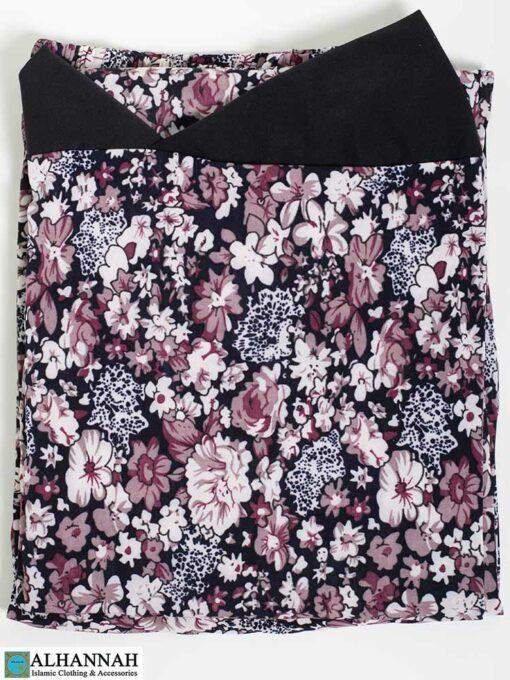 2 Piece Prayer Outfit -Raspberry Parfait