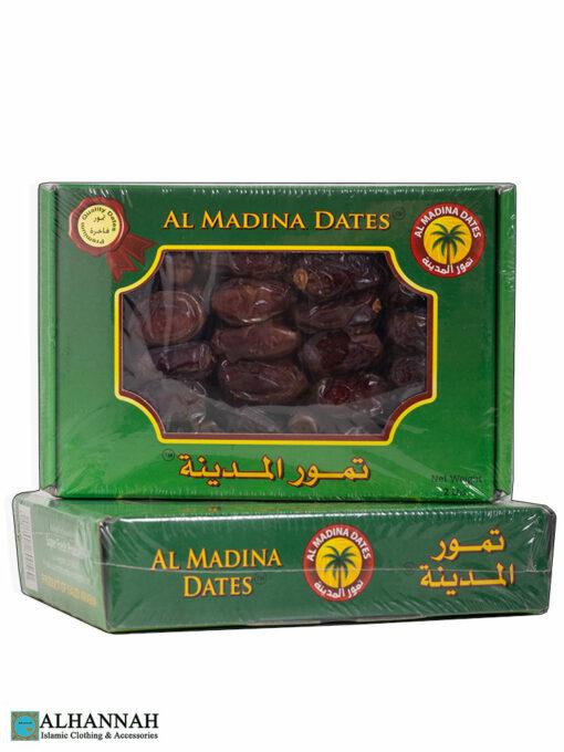 Saudi Dates