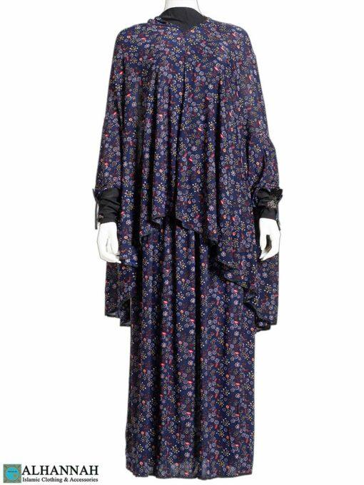 2 Piece Prayer Outfit Blueberry Patch 2