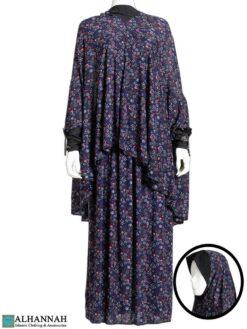 2 Piece Prayer Outfit Blueberry Patch