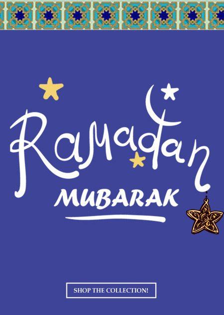 Islamic clothing Ramadan 2021