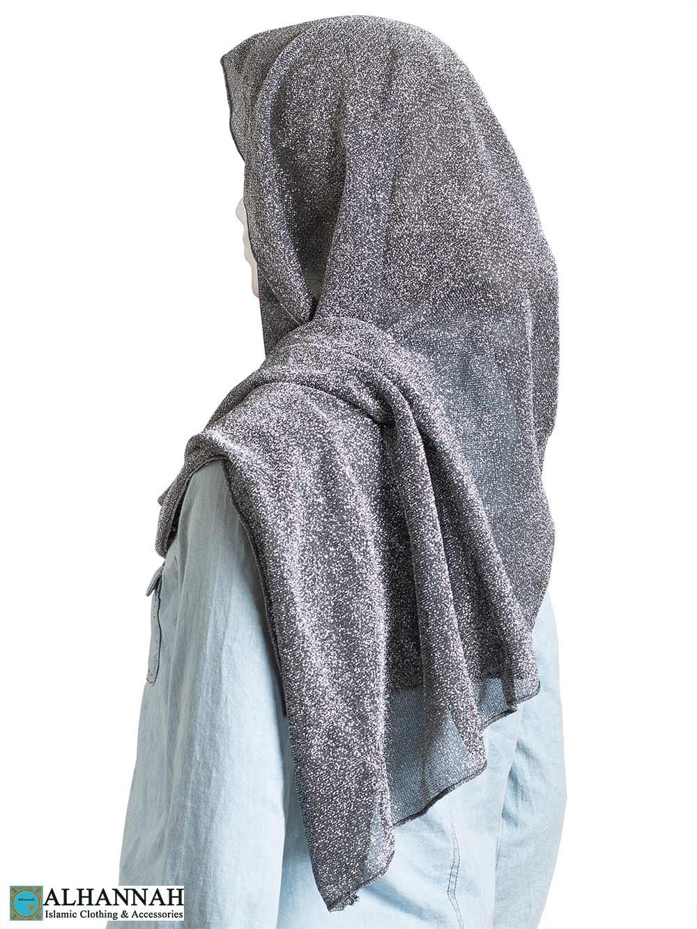 Sparkling Breezy Shayla Hijab hi2301