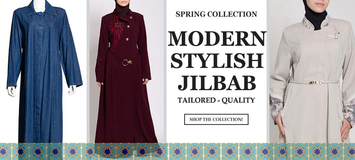 Womens Jilbab Spring 2021