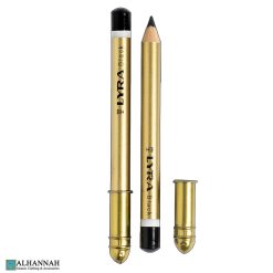 Kajal Eyeliner Pencil - Black