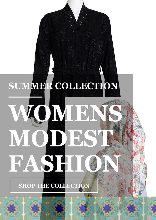 womens islamic clothing summer 2021