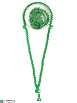 Scented Tasbih - Green