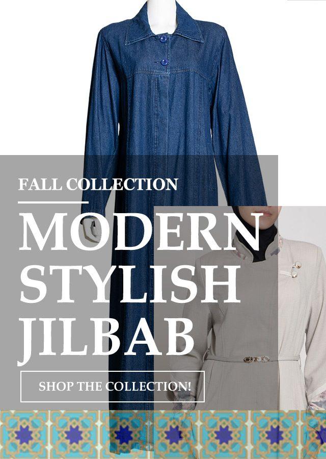 Womens Jilbab Fall 2021